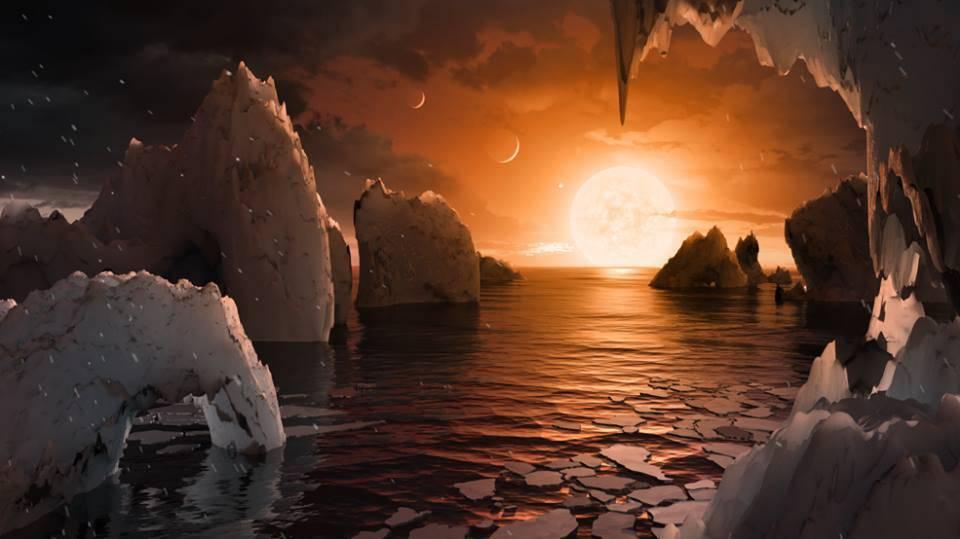 C'è vita sui pianeti extrasolari? Un incontro con l'astronomo Giovanardi