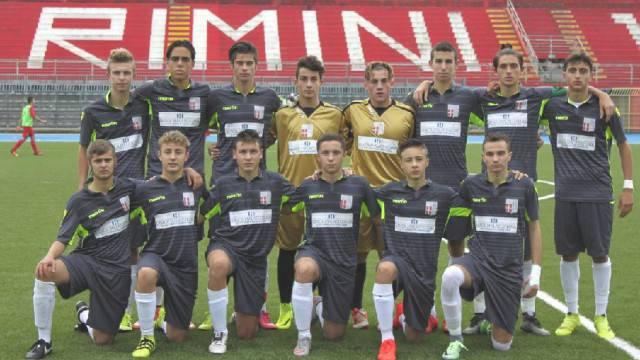 Rimini FC, bilancio positivo per settore giovanile. Il ringraziamento a Banca Malatestiana