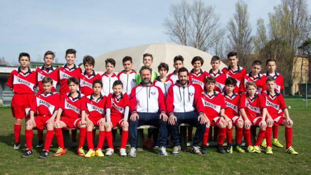 Calcio Per Bambini Rimini : La scuola calcio estiva del barcellona a san marino bimbi a rimini
