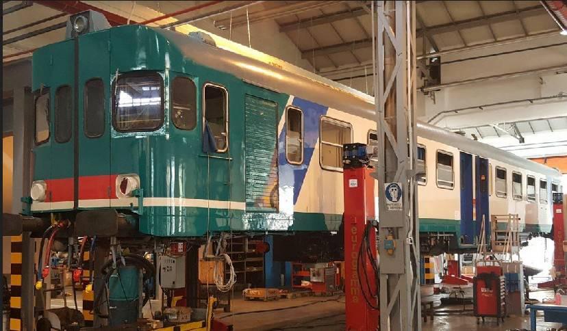 L'Officina Locomotive apre le porte ai cittadini