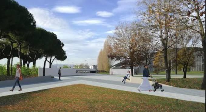 Conti (Patto Civico): per lo sport un Parco e finanziamenti