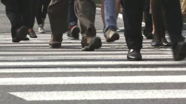 Settimana sicurezza stradale. Santarcangelo a difesa dei pedoni
