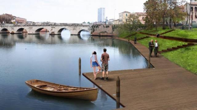 Tiberio. Ricci (Architetti): persa occasione per percorso virtuoso