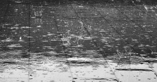 fase attenzione pioggia