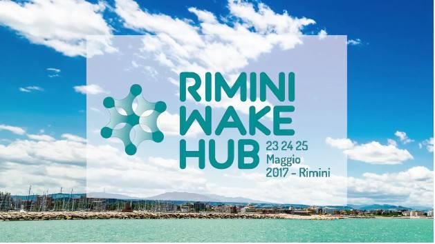 Start up responsabili: il Primo Miglio a Rimini Wake Hub
