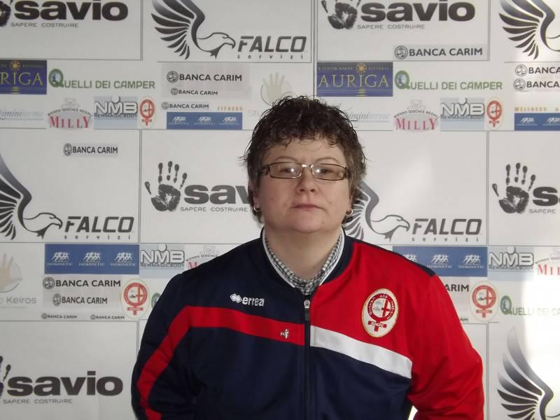 Sabrina Montebelli
