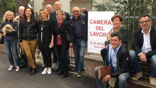 SiAmo Riccione a sostegno della Vescovi, ecco i candidati
