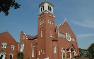la cattedrale di St Stephen