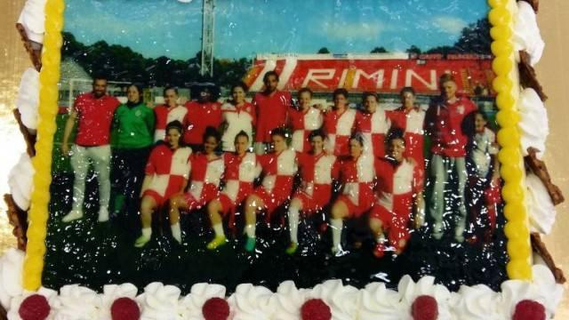 Femminile Rimini