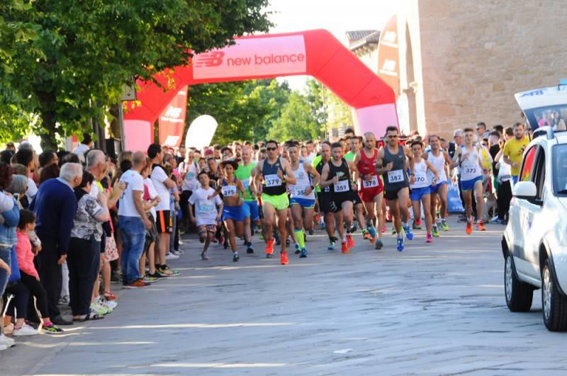 Giro del Monte