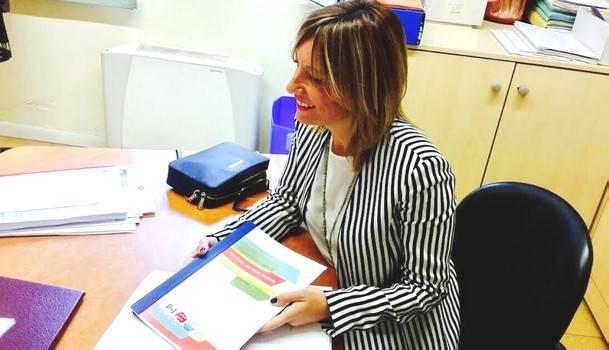 Verso le elezioni. Sabrina Vescovi lancia la convention di sabato