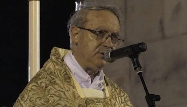 Corpus Domini. Dal vescovo Lambiasi una dura condanna alla prostituzione