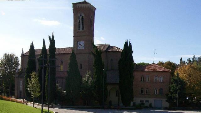 Parrocchia di San Lorenzo Riccione