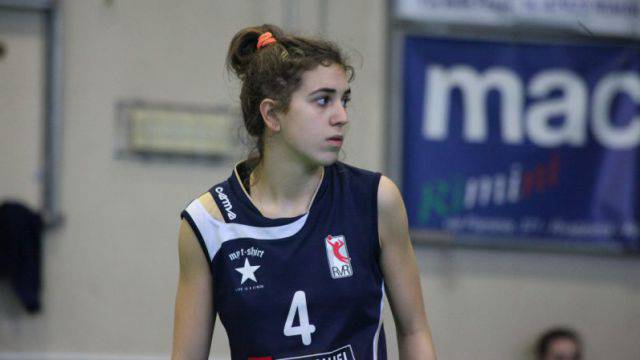 Cecilia Morolli