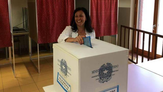 Renata Tosi si conferma sindaco di Riccione. Commenti a caldo e il nuovo consiglio