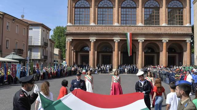 Festa della Repubblica. Le cerimonie e le iniziative tra Prefettura e piazza