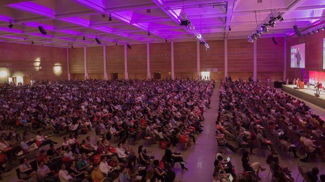 Apre i battenti il Web Marketing Festival. 6.000 partecipanti