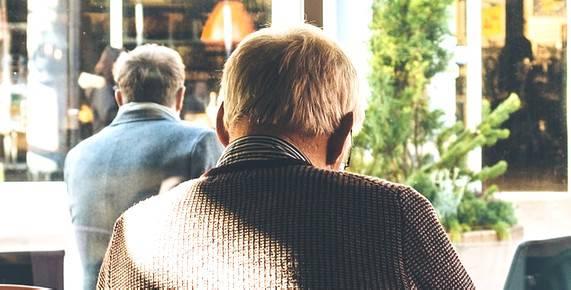 Renata Tosi, i progetti per anziani e welfare