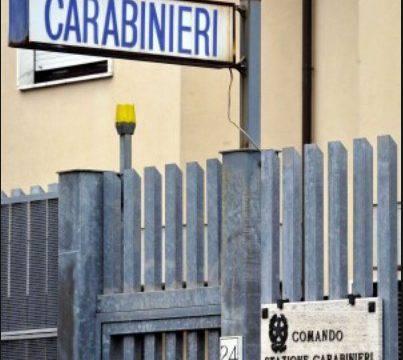 Caserma Carabinieri, l'impegno di Tosi e Vescovi