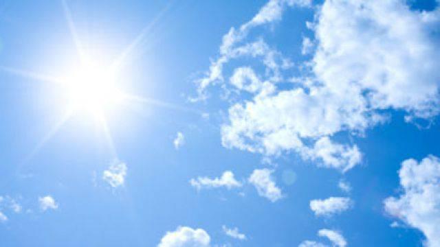 Torna il caldo, precipitazioni attese a metà settimana