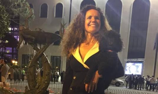 Morena Ripa pronta a partire per Copenaghen: zero emissioni è possibile