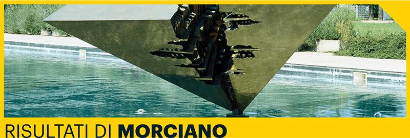 Risultati Amministrative 2017 Morciano