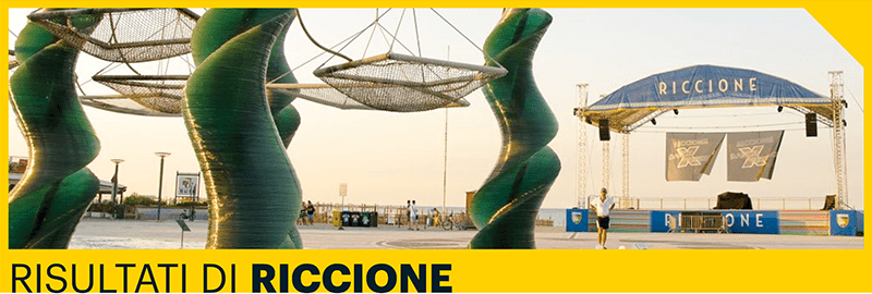 Risultati Amministrative 2017 Riccione