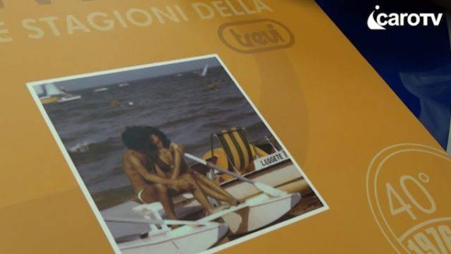 Le stagioni di Rimini nel nuovo lavoro di Gianfranco Simonetti