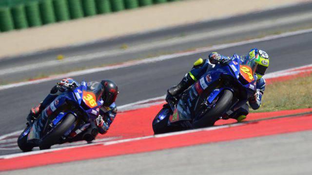 Yamaha Gas Racing Team