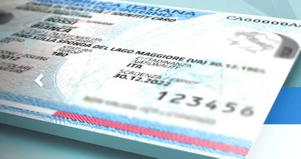 Carta identità elettronica, le modalità del rilascio