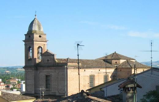 La parrocchia di Santarcangelo e il Festival. Accuse e replica