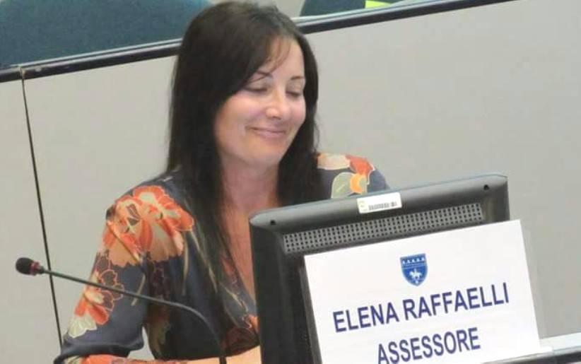 Il PD chiede le dimissioni della Raffaelli da assessore