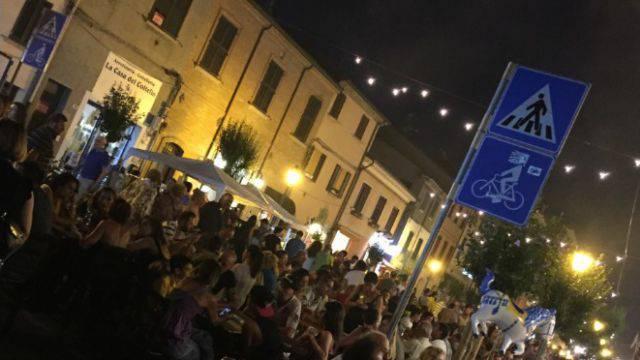 La festa del Borgo San Giovanni celebra Sigismondo e pensa alla cadenza annuale