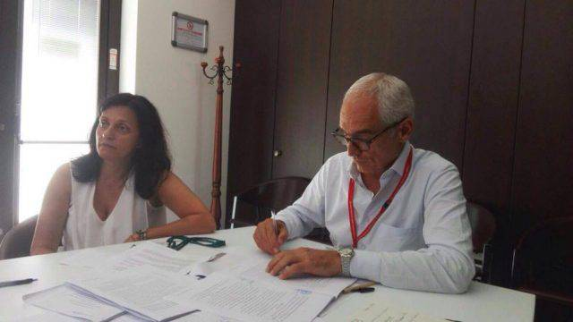 Sfondamento viale XIX ottobre a Riccione, firmata convenzione con RFI