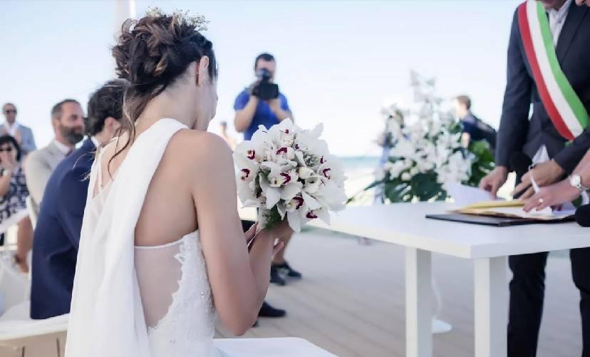 La città dei fiori d'arancio. Nasce Rimini Wedding Destination
