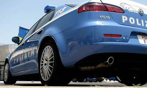 Estate sicura, operazione della polizia: impegnati 284 agenti