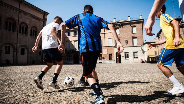 Calcio Per Bambini Rimini : Uisp calcio mamme in rete a calascibetta enna