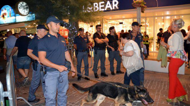 Operazione nei luoghi della movida: arresti e sequestri in tutt'Italia