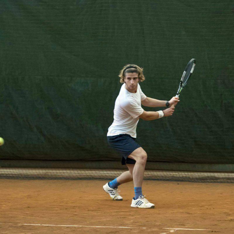 Tennis Viserba