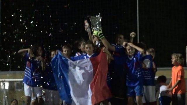 Calcio Per Bambini Rimini : A borgotrebbia una scuola calcio gratuita per bambini