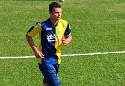 Matteo Manfroni