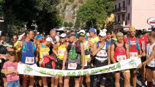10° Eco Trail a Villagrande e 2° Eco Race del Montone, i risultati