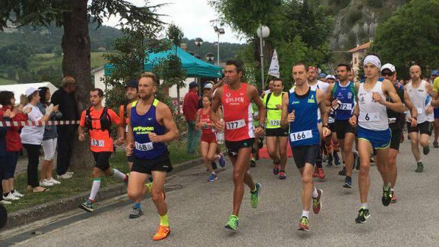EcoTrail Running, Montecopiolo