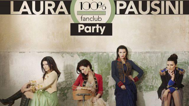 Sarà a Rimini il raduno dei fan di Laura Pausini