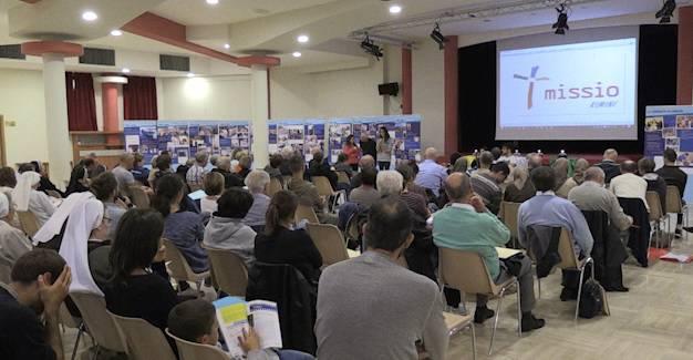 Ottobre missionario: l'incontro della Missio di Rimini