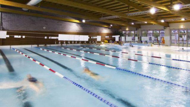La piscina del Gelso Sport