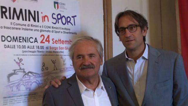 Rimini in Sport