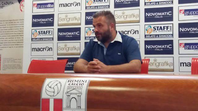 Simone Muccioli, Tuttocuoio