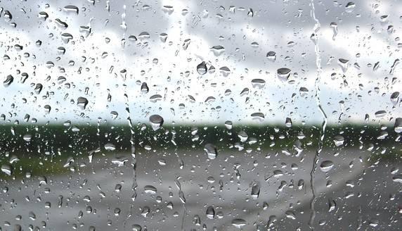 Martedì previsti temporali su tutta la Regione