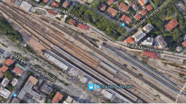Area Stazione. Il Comune sollecita tempi rapidi a FS e RFI